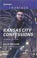 Kansas City Confessions (The Precinct: Cold Case) - Julie Miller