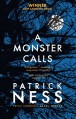 A Monster Calls - Patrick Ness, Siobhan Dowd