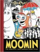 Moomin: The Complete Tove Jansson Comic Strip, Vol. 1 - Tove Jansson