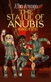 The Statue of Anubis - Alba Arango
