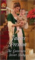 The Governess's Secret Baby (the Governess Tales, Book 4) - Janice Preston