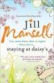 Staying at Daisy's - Jill Mansell
