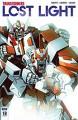 Transformers: Lost Light #18 - Jack Lawrence, James Lamar Roberts
