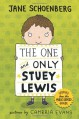 The One and Only Stuey Lewis: Stories from the Second Grade - Jane Schoenberg, Cambria Evans