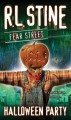 Halloween Party (Fear Street) - R.L. Stine