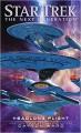Headlong Flight (Star Trek: The Next Generation) - Dayton Ward