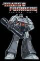 Transformers Classics Volume 2 - Herb Trimpe