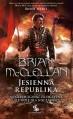Jesienna Republika - Brian McClellan