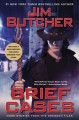 Brief Cases (Dresden Files) - Jim Butcher