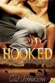 Hooked (Studs in Spurs #4) - Cat Johnson