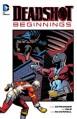 Deadshot: Beginnings - Kim Yale, Luke McDonnell, John Ostrander