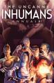 Uncanny Inhumans (2015-) Annual #1 - Jamal Campbell, Charles Soule, Kev Walker