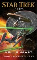 Prey: Book One: Hell's Heart (Star Trek) - John Jackson Miller