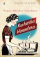 Kucharka Himmlera - Franz-Olivier Giesbert