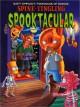 Bart Simpson's Treehouse of Horror: Spine-Tingling Spooktacular - Matt Groening, Sergio Aragonés, Neil Alsip