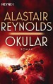 Okular: Roman (Poseidons Children 1) (German Edition) - Alastair Reynolds, Irene Holicki