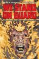 We Stand On Guard #3 (of 6) - Steve Skroce, Brian K. Vaughan