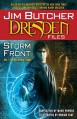 The Dresden Files: Storm Front, Volume 1: The Gathering Storm - Jim Butcher, Mark Powers, Ardian Syaf