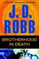 Brotherhood in Death - J.D. Robb