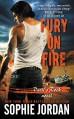 Fury on Fire: A Devil's Rock Novel - Sophie Jordan