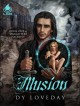 Illusion, (Book 1, Daughters of the Abyss) - Dy Loveday