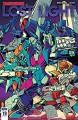 Transformers: Lost Light #19 - E.J. Su, James Lamar Roberts