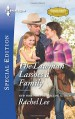 The Lawman Lassoes a Family (Conard County: The Next Generation) - Rachel Lee