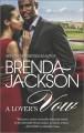 A Lover's Vow - Brenda Jackson