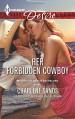 Her Forbidden Cowboy (Moonlight Beach Bachelors) - Charlene Sands