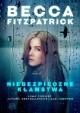 Niebezpieczne klamstwa - Becca Fitzpatrick