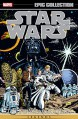 Star Wars Legends Epic Collection: The Newspaper Strips Vol 1 - Russ Manning