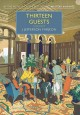 Thirteen Guests - J. Jefferson Farjeon