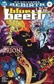 Blue Beetle (2016-) #10 - Keith Giffen, Scott Kolins, J.M. DeMatteis, Scott Kolins, Jr., Romulo Fajardo
