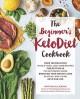 The Beginner's KetoDiet Cookbook - Martina Šlajerová