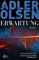 Erwartung (Sonderdezernat Q, #5) - Jussi Adler-Olsen, Hannes Thiess