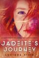 Jadeite's Journey - Lucinda Stein