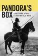 Pandora's Box A History of the First World War - Jörn Leonhard, Patrick Camiller