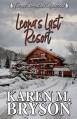 Leona's Last Resort - Karen M. Bryson