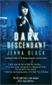 Dark Descendant - Jenna Black