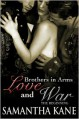 Love and War: The Beginning - Samantha Kane