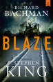 Blaze - Stephen King, Richard Bachman