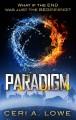 Paradigm - Ceri A. Lowe