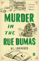 Murder in the Rue Dumas - M.L. Longworth