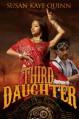Third Daughter (The Dharian Affairs, Book One) - Susan Kaye Quinn