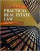 Essentials of Practical Real Estate Law - Daniel F. Hinkel