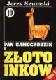 Pan Samochodzik i złoto Inków, Tom 2 - Niedzica - Jerzy Szumski