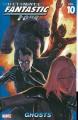 Ultimate Fantastic Four, Vol. 10: Ghosts - Mike Carey, Mark Brooks