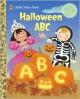 Halloween ABC - Sarah Albee, Julia Woolf