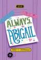 Always, Abigail - Nancy Cavanaugh