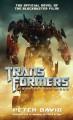 Transformers Dark of the Moon - Peter David